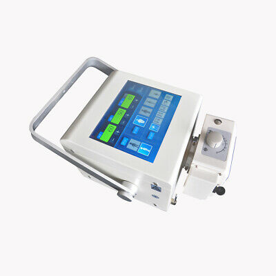 5kW High Frequency High Quality Portable X-ray System for medical x ray machine