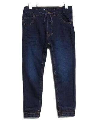 MINOTI JOGGER STYLE JEANS * SLIM FIT * ** SIZES 3-4 Years to 7-8 Years **