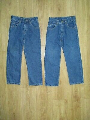 Boys George Jeans Age 8-9 Years