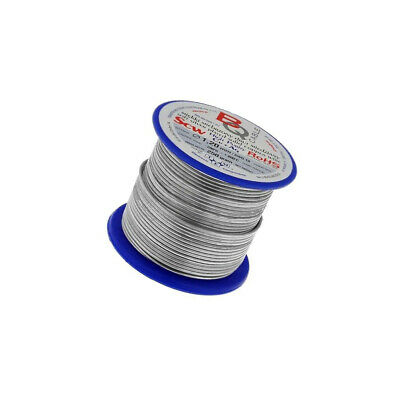 SCW-1.20/250 Silver plated copper wires 1.2mm 250g 24.5m -200-800°C BQ CABLE