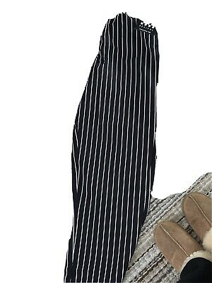 Mens 32/34 Chef Pants By Chef Revival