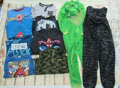 Boys clothing bundle job lot 9-10 years