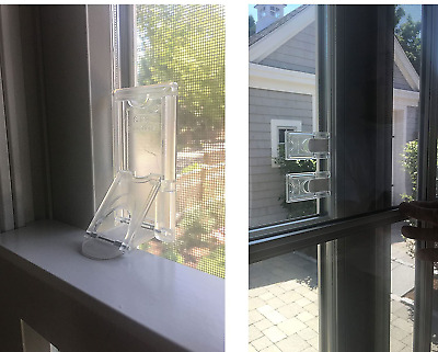 Safety Innovations - Childproof Your Windows and Sliding Doors with Our Window a