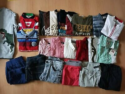 Boys Clothes bundle age 12 Years Trousers Jeans Shorts Tshirts polo Next GAP