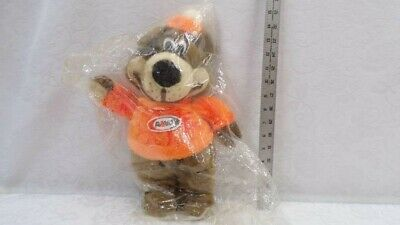 A&W Plush Bear Rooty New in Bag