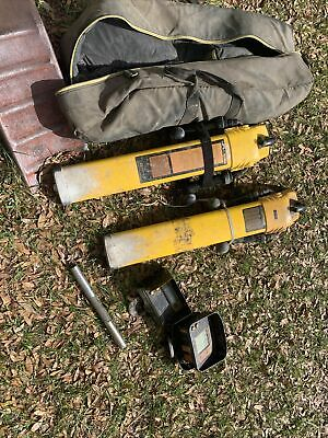 Radiodetection Locater Wands  DrillTrack g2  parts /repair sonde screens hdd