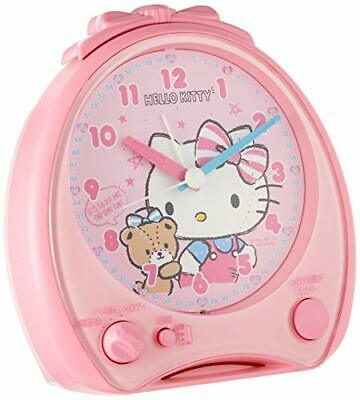 Kitty Hello Talking Alarm Clock
