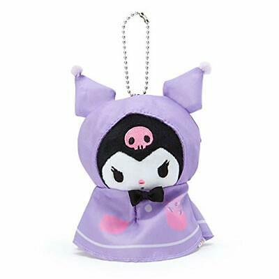 Kuromi Cinnamon Mascot Holder Mascot Mini Stuffed Sanrio Sanrio