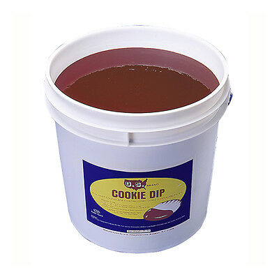 5519 Chocolate Dip Coating - GREAT for Fudge Puppies!