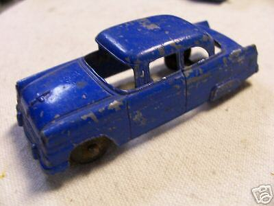 TootsieToy  55 Ford Sedan--Die-cast--3""