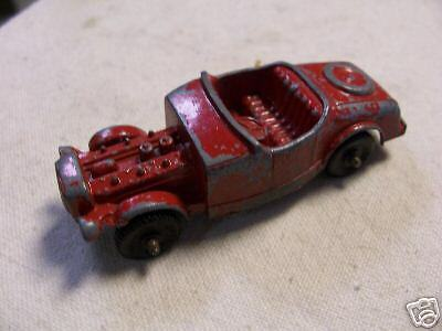 TootsieToy  Hot Rod---Model B - Die-cast--3""