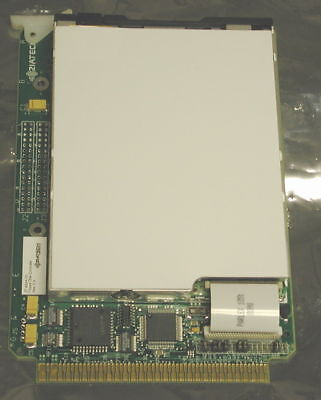 Ziatech ZT8954-D1 Floppy card STD 32 Bus
