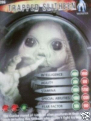Dr. Who Annihilator No.  286 Trapped Slitheen