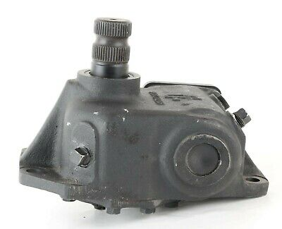 NEW - TRW Ross Steering Gear Assembly 503AS194