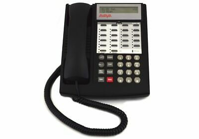 Avaya Partner Acs System, 4 Lcd Spkr Phones, Voice Mail