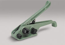 """1 pc Tensioner Plastic Strapping Tool Tighten Up to 5/8"""" Wide Poly Strapping"""