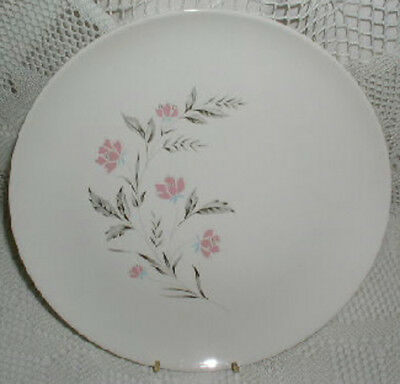 Taylor Smith & Taylor Ever Yours Spring Glory TST Plate