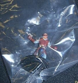 Star Wars Knights Of The Old Republic Capt Panaka 22/60