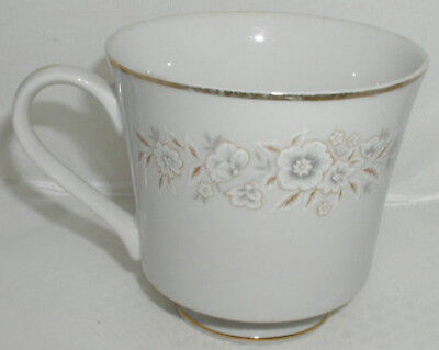 Winchester Diamond China Made in Japan Coffee Tea Cup