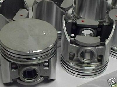 Ford pistons + rings kit  272 1955-1957 V-8 Y-Block - SPECIFY SIZE REQUIRED