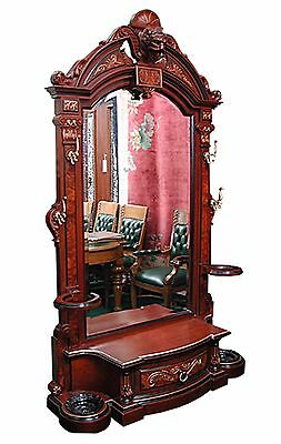 Renaissance Revival Hall Piece or Umbrella Stand #6078