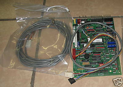 Control board for snack machines ap 4000 5000 6000 7000