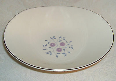 Century Service Corp ANNIVERSARY Vegetable Serving Bowl