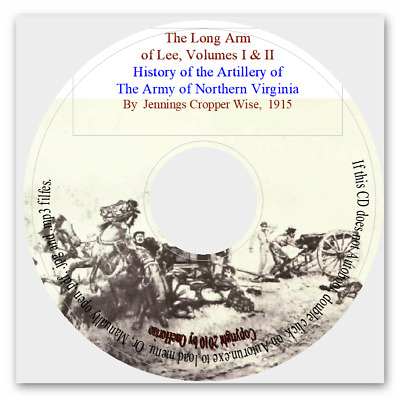 The Long Arm of Lee - Virginia Civil War History