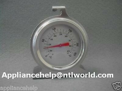 Fits BELLING HOMARK BEKO UNIVERSAL Cooker Oven THERMOMETER