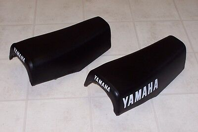 YAMAHA YZ250 YZ400 replacement seat cover 1977 1978