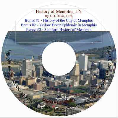 Memphis Tennessee History - TN History