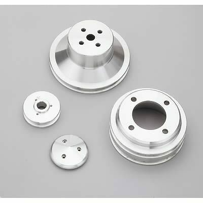 Mustang Shelby Cougar March Performance Pulley Kit