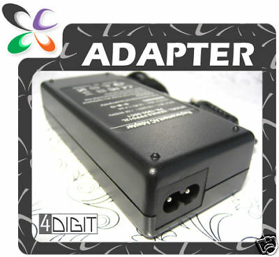 AC Adapter Charger - HP Compaq Business Notebook nc6400
