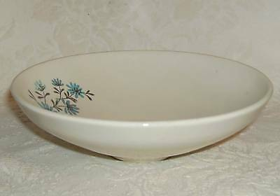 Edwin Knowles EVENING SONG Round Vegetable Serving Bowl