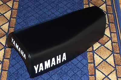 YAMAHA YZ50 YZ60 replacement seat cover 1980 - 1983