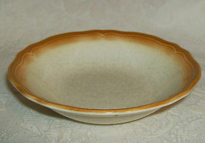 Sears MEADOWLAND Ironstone Soup Cereal Bowl (s)