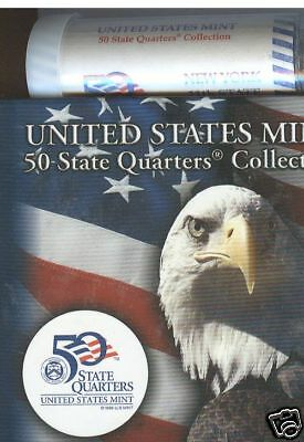2001-P New York State Quarter Roll Special Issue