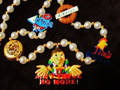 """/""""IT AIN/'T THERE NO MORE/"""" BEAD #11 HOUSE of LEE MILLER the KILLER-GAYLORDS B623"""