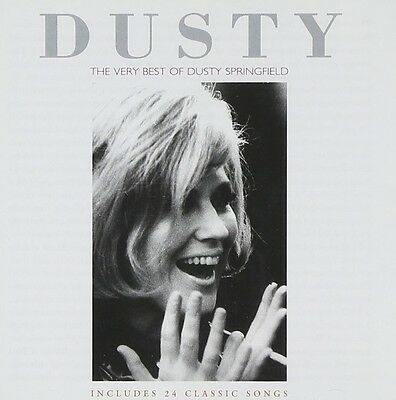 """Dusty Springfield """"the Very Best Of"""" Cd New"""