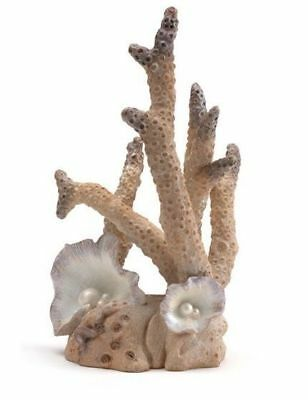 Oase Baby Biorb Samuel Baker Pink Coral Small Fish Tank Sculpture