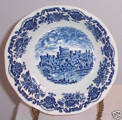 Royal Home Britain by Wedgwood Round Vegetable Bowl