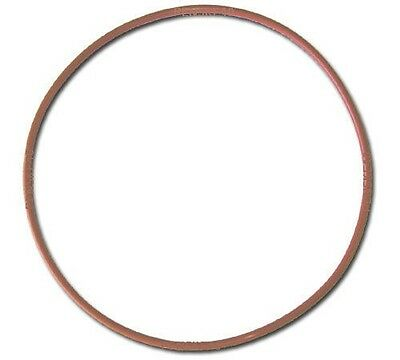 Chemiclave 5500/7000 Aquaclave 20 Door Seal Gasket