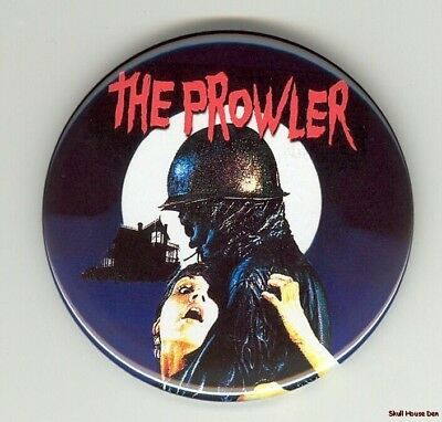 THE PROWLER  3 inch horror movie magnet