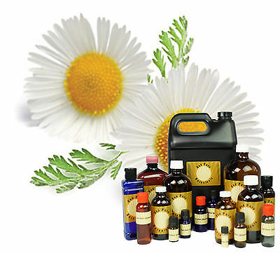 5 ml ROMAN CHAMOMILE 100% PURE UNDILUTED ESSENTIAL OIL