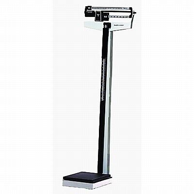 Health o Meter 402KL WR Physicians Balance Beam Scale