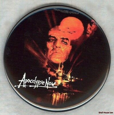 APOCALYPSE NOW poster 3 inch magnet