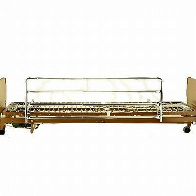 Invacare 6629 FULL LENGTH HOSPITAL BED SAFETY RAILS