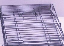 Ronco Rotisserie --Standard Size Baskets Fits 4000/5000