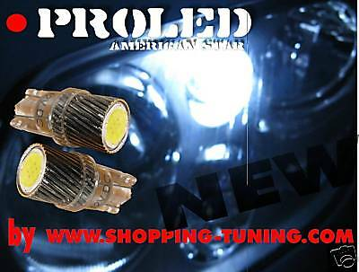 2 Veilleuse Led W5W T10 Smd Mercedes Vito Viano Vaneo