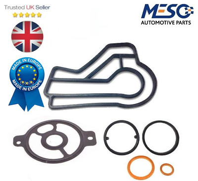 Engine Oil Sump Pan Drain Plug & Gasket Ford Transit Focus Mondeo Connect